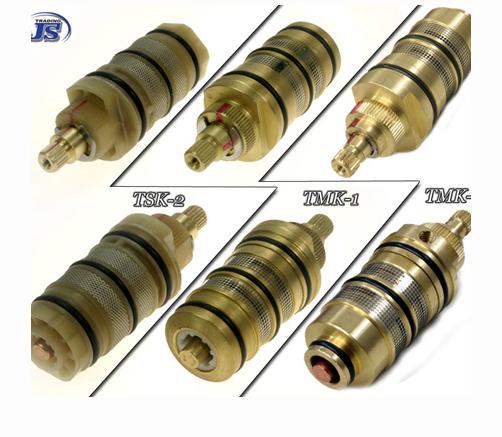 Dusche Armaturen Austauschen : Ersatz-Kartusche-Thermostat-Armatur-Thermostatkartusche-Oberteil-ohne