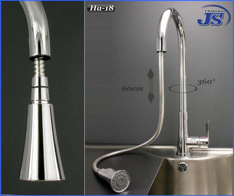 Nischen Dusche Ohne T?r : Dusche Led Rgb : RGB LED Einhebelmischer K?chen Sp?ltisch Armatur 2F