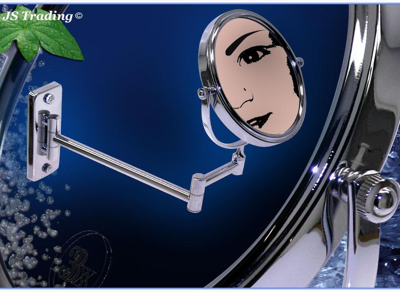 Bad Dusche Luxus : Trading – Luxus Bad & Dusche DUO Kosmetik Spiegel Luxus Bad & Dusche