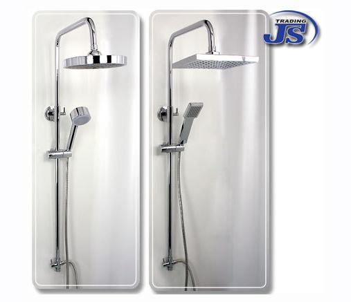 Beliebt Duschstange Duscharmatur für Stangenarmatur MI51